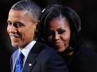 Michelle tem papel essencial na reeleição  (AFP Photo/Robyn Beck)