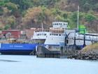 Sistema ferry-boat opera com saídas a cada 30 minutos nesta terça-feira