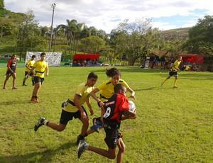 Festival Try Rugby Juiz de Fora dezembro 2014 4 (Foto: Sesi Juiz de Fora/ Assessoria)