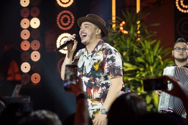 Wesley Safadão (Foto: Ederson Lima/Divulgação)