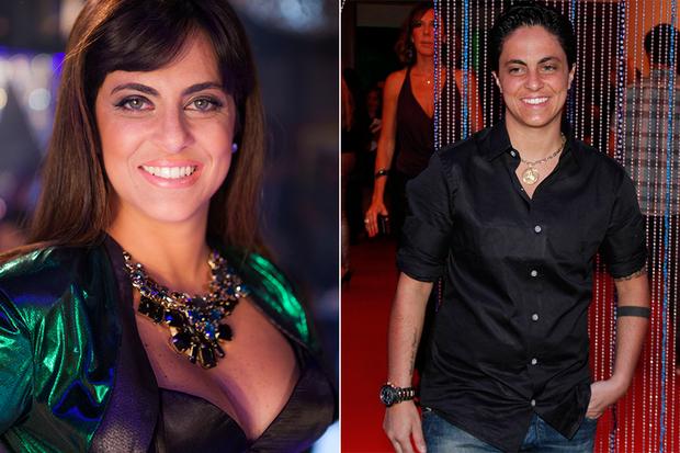 Thammy Miranda  (Foto: Matheus Cabral/TV Globo / Alex Palarea e Roberto Filho / AgNews)