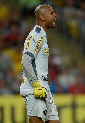 Jefferson Botafogo (Foto: Agência Getty Images)