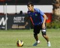 Sem Robinho e Ganso, Neymar ainda busca novo 'escudeiro' no Santos