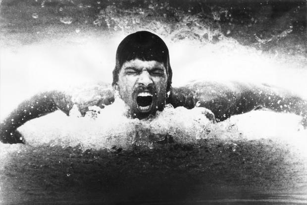 MIke Spitz, uma lenda olímpica (Foto: Getty Images)