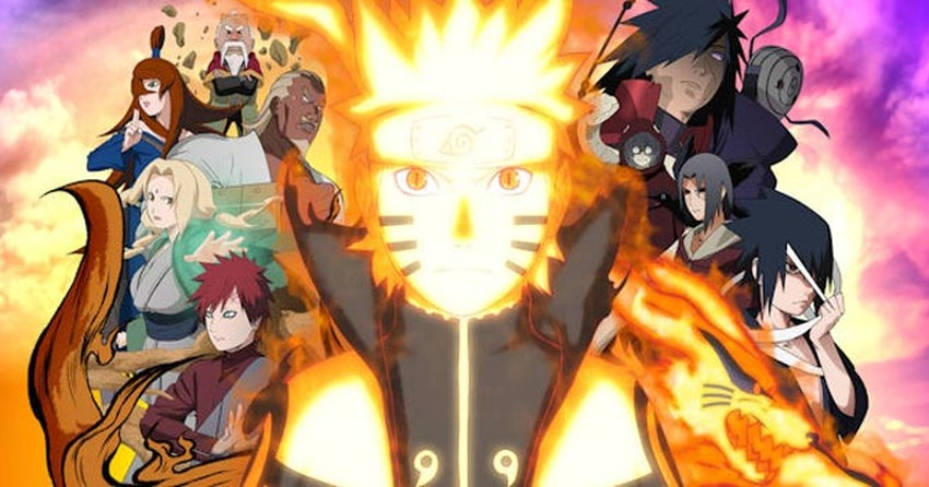 Naruto Shippuden: Ultimate Ninja Storm Revolution | Jogos | Download