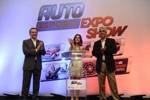 AutoEsporte ExpoShow (Foto: Divulgação)