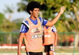 Ewerton Páscoa Sport (Foto: Aldo Carneiro / Pernambuco Press)