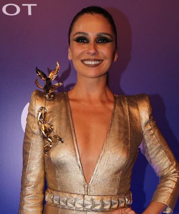 Giovanna Antonelli (Foto: Deividi Correa / AgNews)