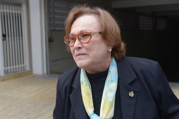 Nicette Bruno (Foto: AgNews)