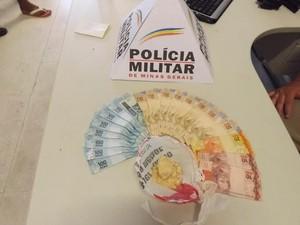 São João del Rei drogas (Foto: Polícia Militar/Divulgação)