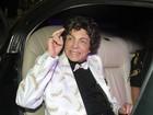 Cauby Peixoto reúne famosos em sua festa de 83 anos