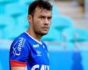 "Após episódio de indisciplina, Renato Cajá deixa o Bahia: ""Comum acordo"""