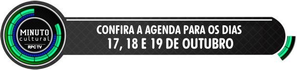 Minuto Cultual Curitiba (Foto: Arte/ RPC TV)