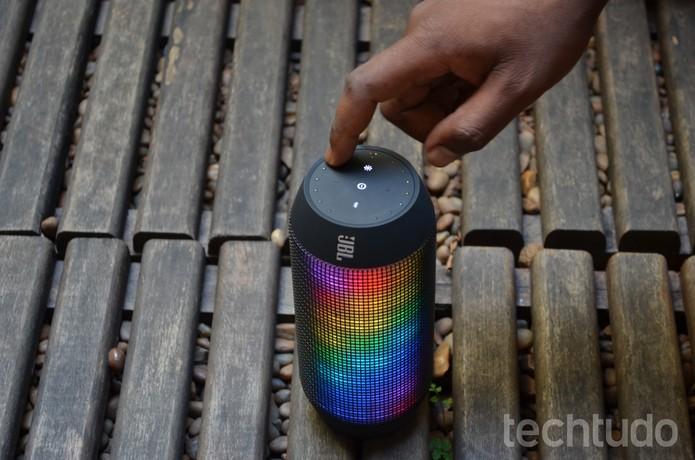 Você pode escolher uma cor ou combinar sequências com diversas cores  (Foto: Luciana Maline/TechTudo)