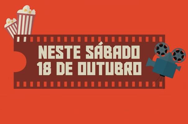 Edicão especial do Cine Anhanguera. (Foto: TV Anhanguera)