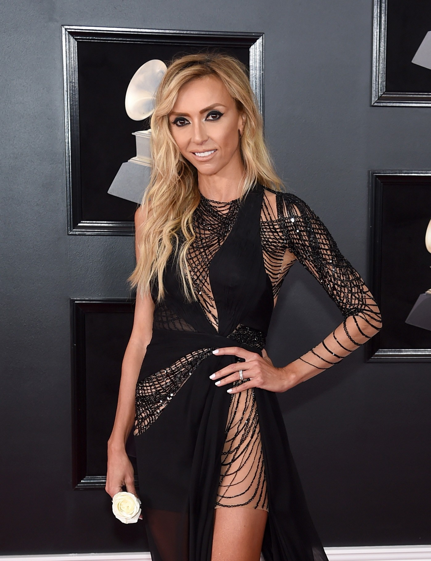 Giuliana Rancic (Foto: Getty)