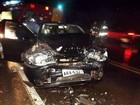 Seis pessoas ficam feridas em acidentes no sudoeste do Paraná
