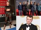 Confira os indicados ao American Music Awards 2015