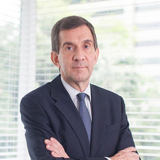 O presidente da holding Itaúsa, Alfredo Setubal (Foto: Divulgação)