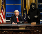 Alec Baldwin como Donald Trump | Will Heath/NBC