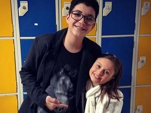 Wagner Barreto e Rafa Gomes (Foto: Arquivo pessoal)