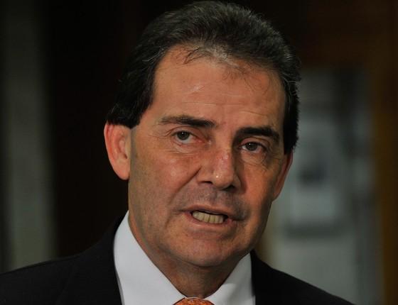 O deputado Paulinho da Força (PDT-SP) (Foto: Antonio Cruz/ABr)