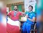 Luís Carlos assegura vaga no Mundial com 1º ouro internacional após Jogos