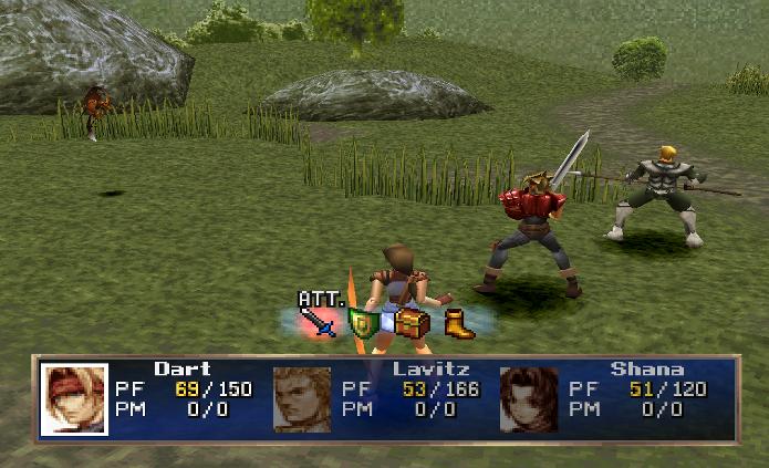 Fãs esperam pela continuação de The Legend of Dragoon há 15 anos. (Foto: Reprodução/Wikipedia)
