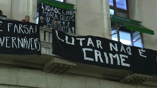 Foto: (Reprodução / Globo News )