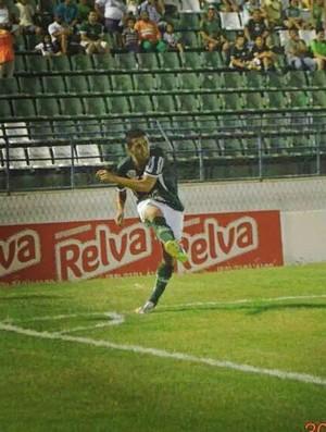 Felipe Lima, Icasa (Foto: Felipe Lima/Arquivo Pessoal)