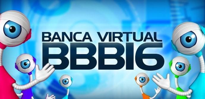 Banca Virtual (Foto: Gshow)