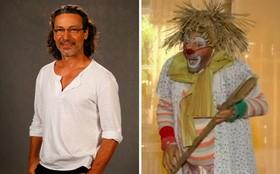 Luiz Carlos Vasconcelos vive um palhaço há mais de 30 anos: 'Luiz e Xuxu são um só!'
