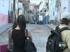 Busca por vaga de emprego cria filas gigantes em São Luís