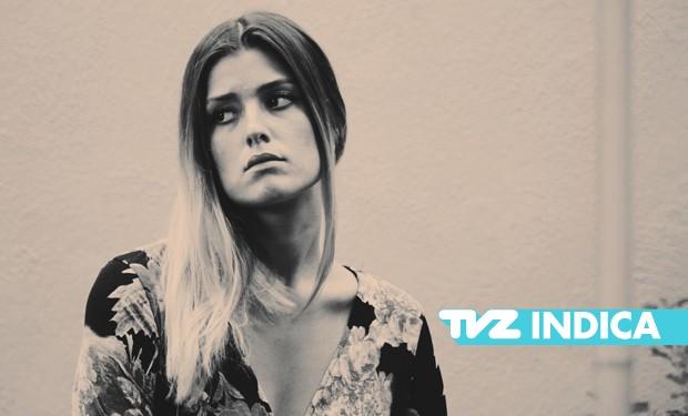 TVZ-indica-Leon (Foto: Divulgao)