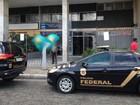 Operação da PF investiga desvio de verbas do Ministério da Cultura na BA