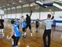 Conheça os campeões do 1º Torneio de basquete 3x3 em Praia Grande