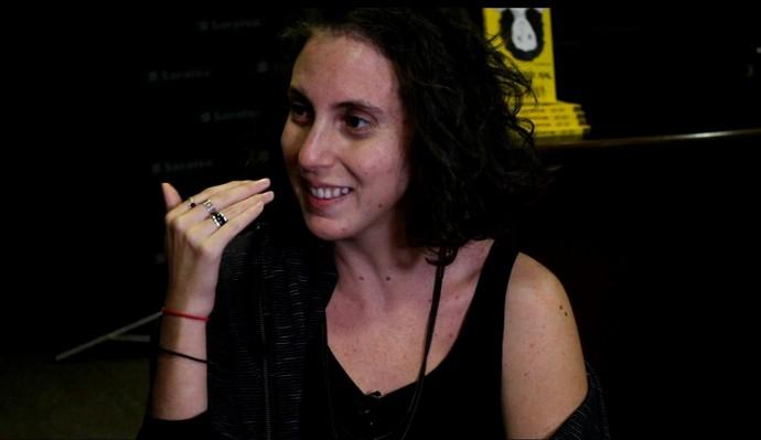 Youtuber Jout Jout lança livro, fala de crises e motivações  (Foto: TV Bahia)