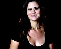 Carolina Ambrogini (Foto: Crescer)