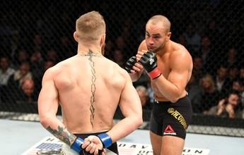 """Técnico de Alvarez: """"McGregor pode nocautear Floyd no começo da luta"""""""