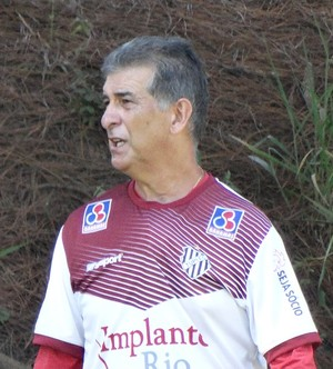 Ricardo Drubscky Tupi-MG (Foto: Leandro Colares)