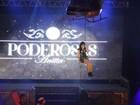 Anitta lota casa de espetáculos em show com superprodução