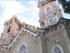 Igreja em São Luís sofre pela a falta de manutenção
