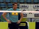 Seleção masculina de vôlei faz três jogos dentro de casa na Liga Mundial