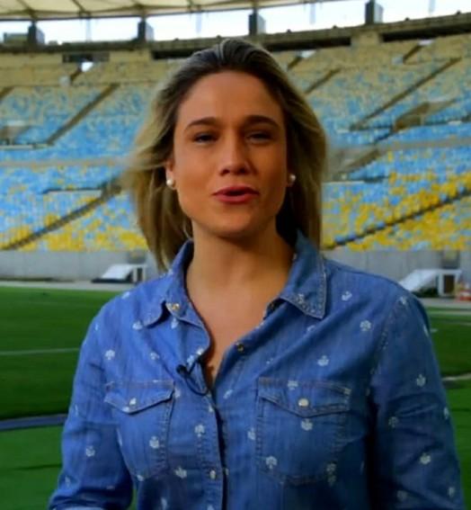 clássico do povo (Reprodução TV Globo)