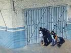 Nove presos fogem de cadeia durante banho de sol, em Goianésia