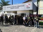 Peritos do CPC Renato Chaves paralisam atividades no Pará