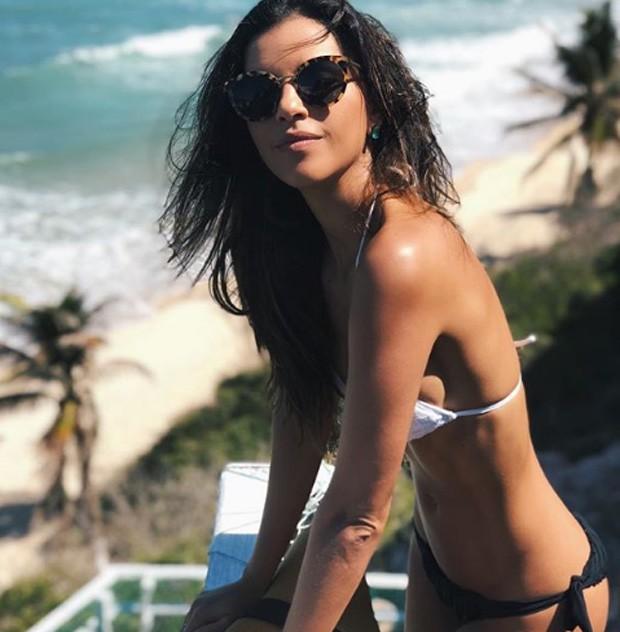 Mariana Rios de biquíni  (Foto: Reprodução/Instagram)