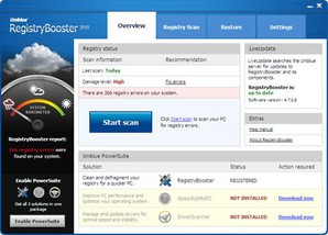 registry booster download registro