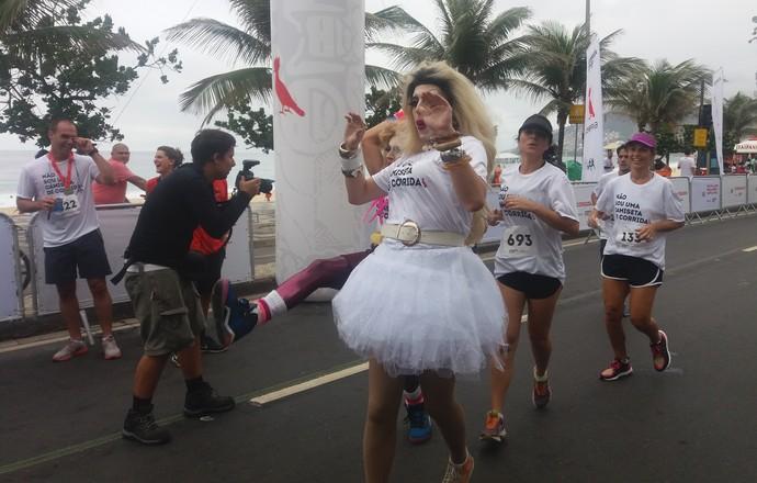 EuAtleta - corrida reserva (Foto: Renata Domingues)