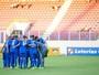 Já na final, técnico do Confiança vai escalar reservas contra Frei Paulistano
